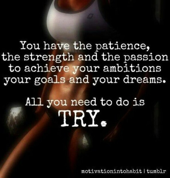 fit women quotes - photo #37